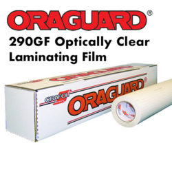 Oraguard 290GF Laminating film