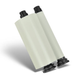 White Summa Ribbon