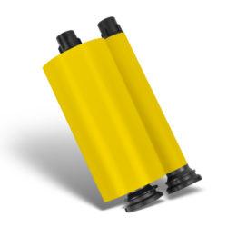 Golden Yellow Resin Ribbon