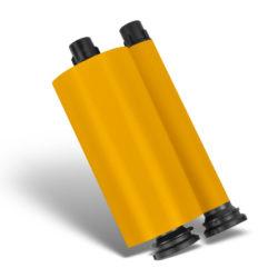 Sunflower Yellow Resin Ribbon