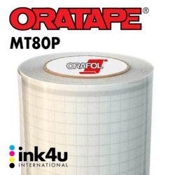 Oratape MT80P application tape