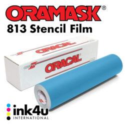 Oramask 813 Stencil Film