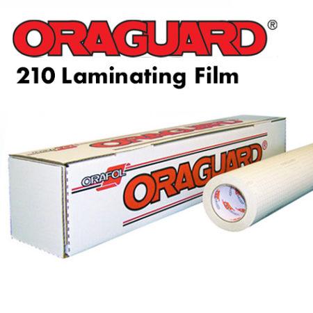 Oraguard 210 Laminate