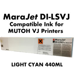 MaraJet Mutoh Light Cyan