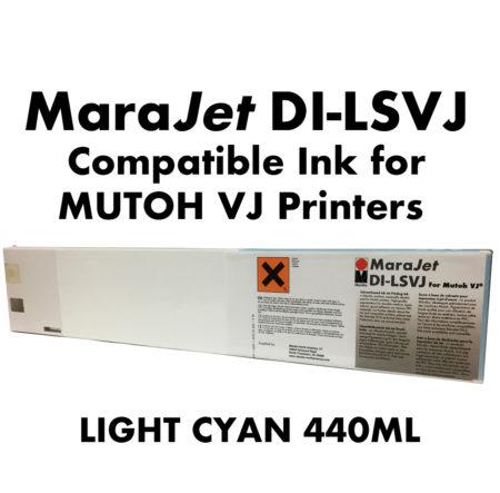 MaraJet Mutoh Light Cyan