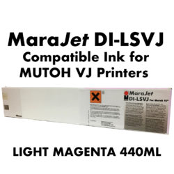 MaraJet Mutoh Light Magenta