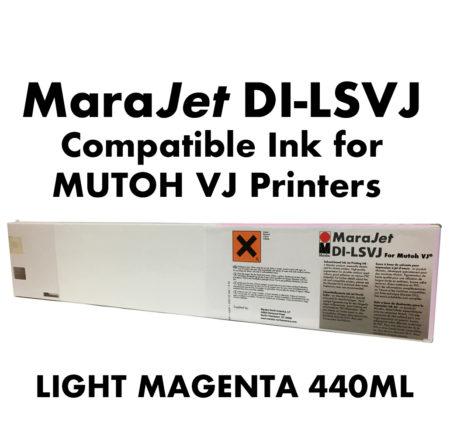 MaraJet Mutoh Light Magenta