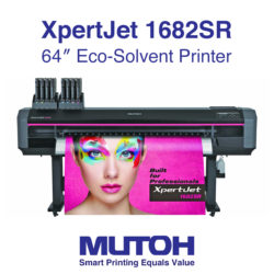 Mutoh XpertJet 1682SR Printer