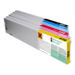 Mutoh Compatible Ink