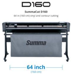 Summa Vinyl Cutter D160
