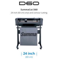 SummaCut D60 Cutter