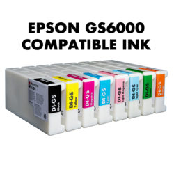 Epson GS6000 Ink
