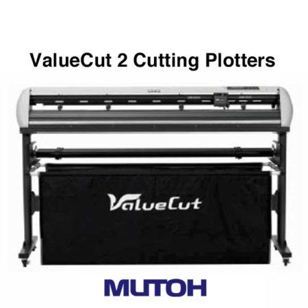 Mutoh ValueCut