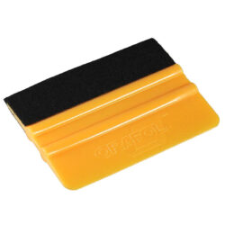 YellowFelt Squeegee