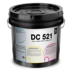 Chromaline DC521 Dual Cure Emulsion