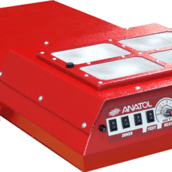 ANATOL – Rapid Wave Flash Cure Unit