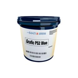 Grafic PS2 Blue Emulsion