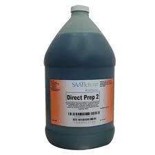 Saati – Direct Prep 2 – Mesh Prep