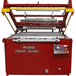 ANATOL – Color Magic One Color Flatbed Press