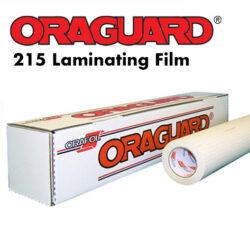 Oraguard 215 Lamination film