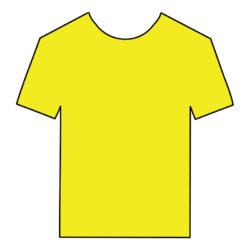 DIGI-HTV Lemon heat transfer vinyl