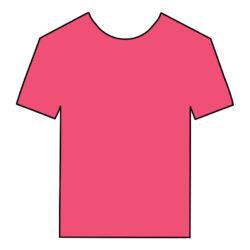 DIGI-HTV Pink heat transfer vinyl