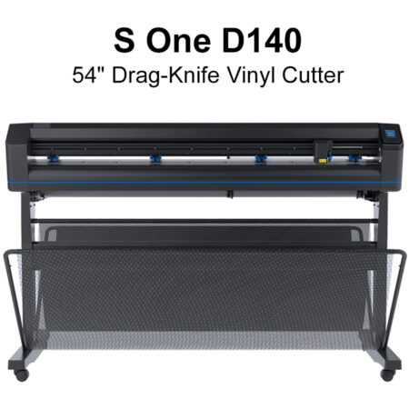 Summa S One D40 Cutter